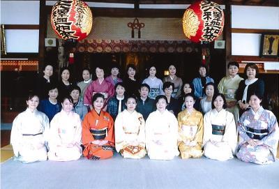 2018年10月20日(土)大阪支部行事「小川流煎茶体験」を開催しました