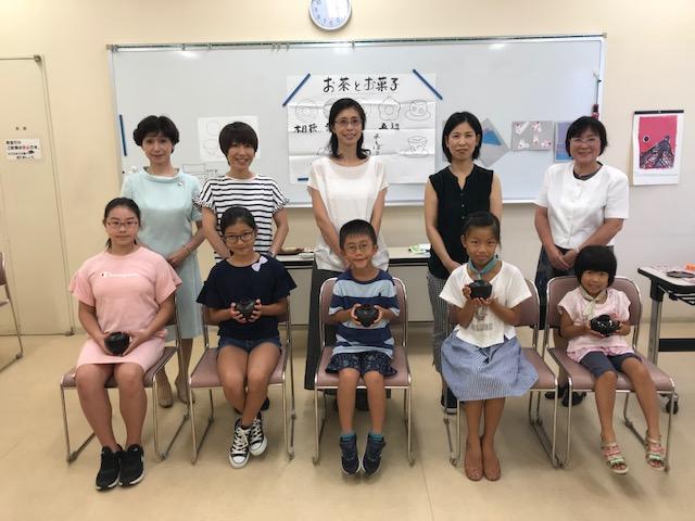 【関東支部】第2回夏休み子供マナー教室開催!